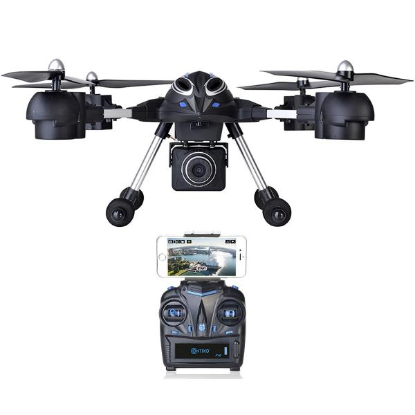 Contixo Quadcopter Drone