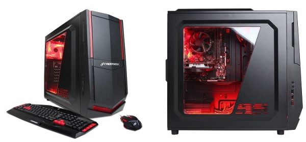 CyberpowerPC Gamer Ultra GUA3100A