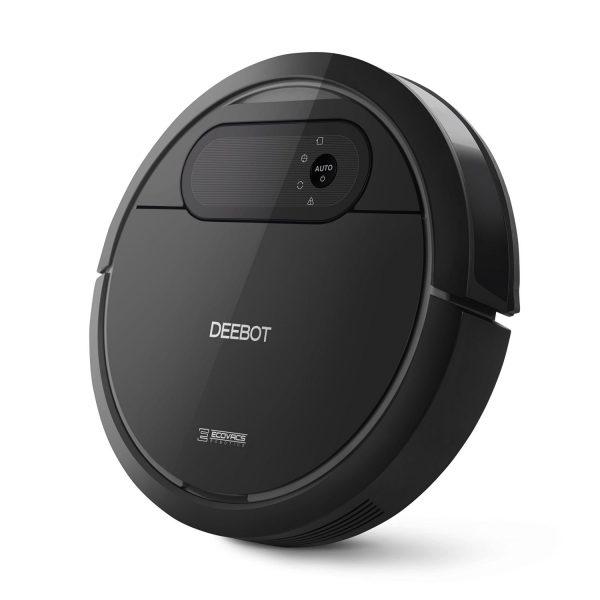 Deebot n78 robotic vacuum cleaner