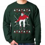 Drake Hotline Bling Ugly Christmas Sweater