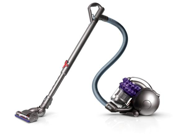 Dyson DC47 Animal Ball Canister Vacuum Cleaner