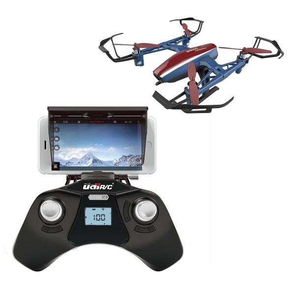 Force1 Drone With Altitude Hold