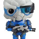 Funko POP Games Mass Effect Garrus Vinyl Figure