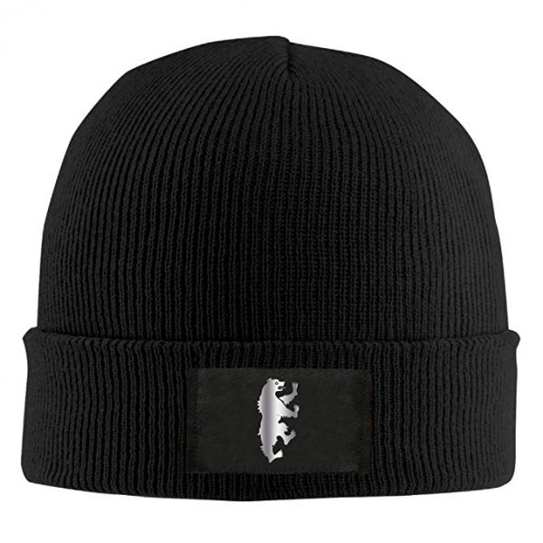 Game of Thrones House Mormont Beanie