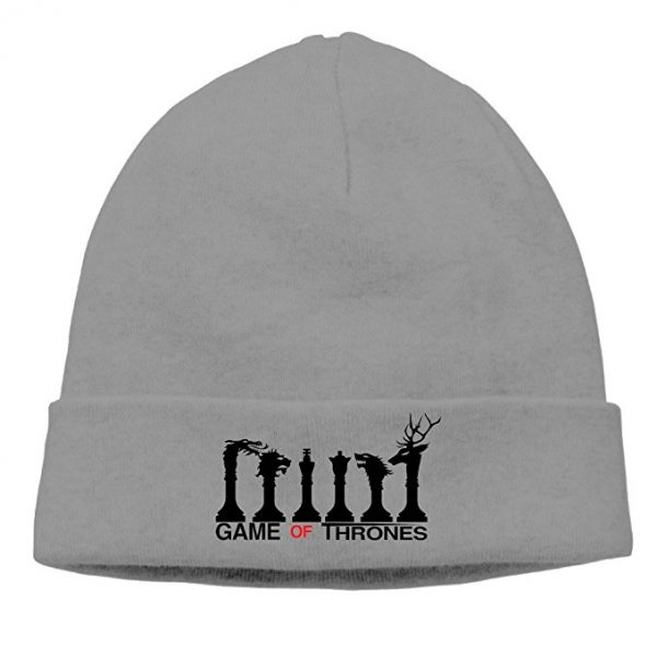 Game of Thrones House Sigil Pawns Beanie