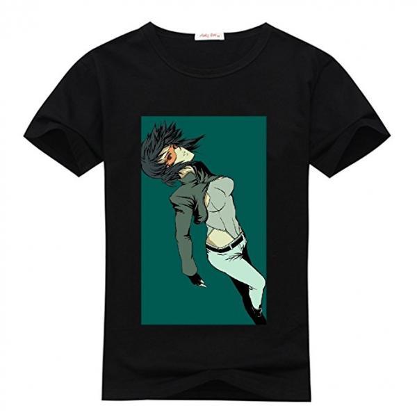 Ghost in the Shell Motoko Kusanagi T-Shirt