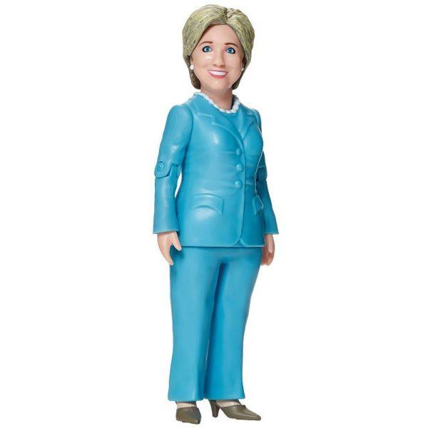 Hillary Clinton Action Figure