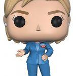 Hillary Clinton Funko Pop Vinyl Figure