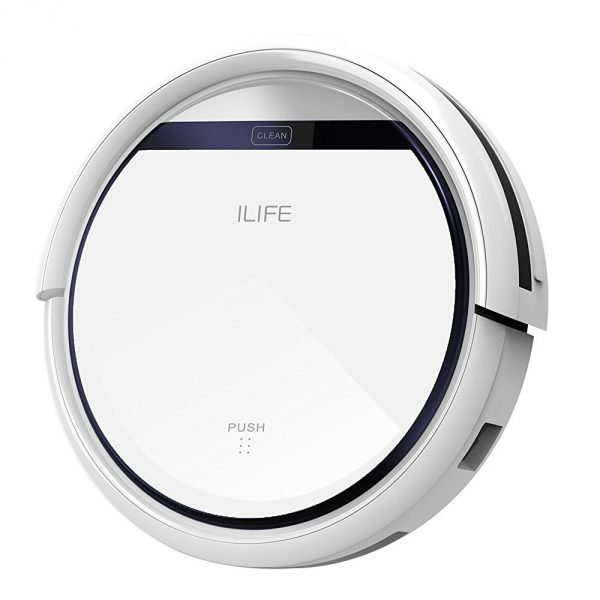ILIFE V3s Robotic Vacuum Cleaner