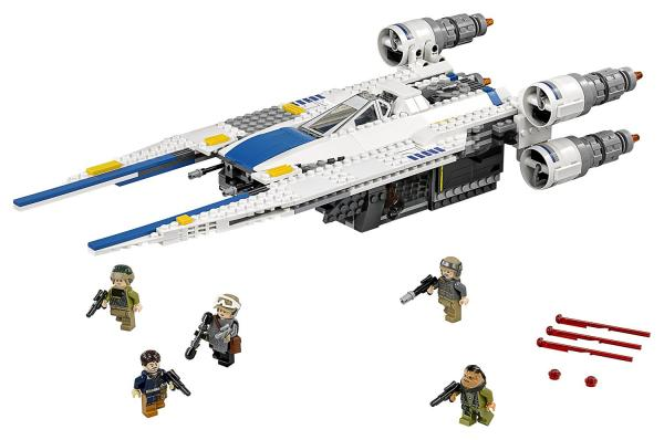 LEGO Star Wars Rebel U-Wing Fighter