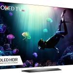 LG Flat 55-inch 4k Ultra HD Smart LED TV