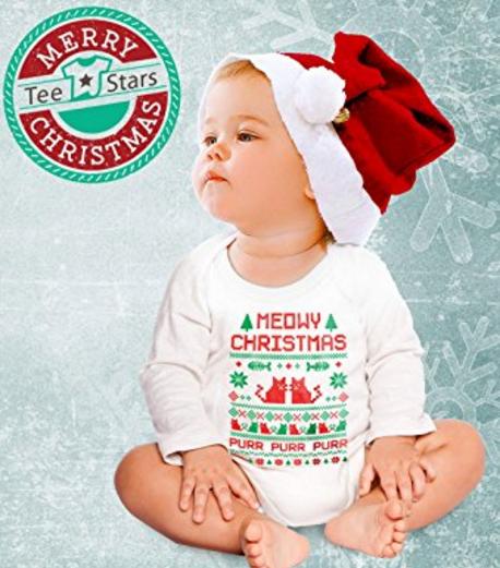 meowy-christmas-cute-christmas-bodysuit