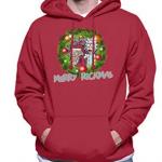 merry-rickmas-blue-christmas-rick-and-morty-mens-hooded-sweatshirt