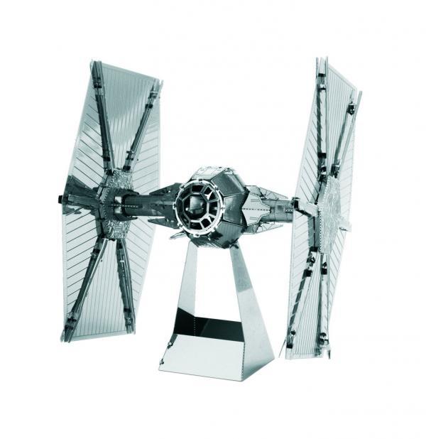 Metal Earth Star Wars TIE Fighter 3D Metal Model Kit
