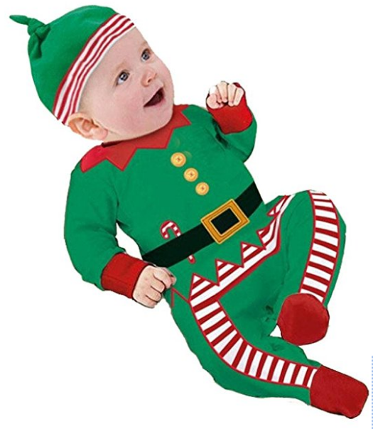 misaky-kids-romper-and-cap-christmas-set