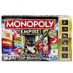 Monopoly Game Empire Edition