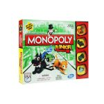 Monopoly Game Junior Edition