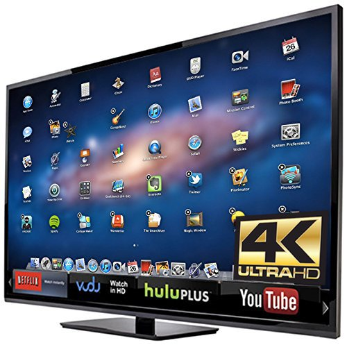 Music Computing Motion Command 65-Inch 10-Touch 4K Touchscreen Smart TV