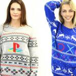 playstation-inspired-christmas-sweater