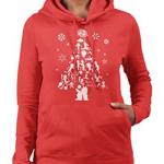 rick-and-morty-christmas-tree-silhouette-womens-hooded-sweatshirt