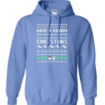 rick-morty-christmas-have-a-human-men-pullover-hoodie