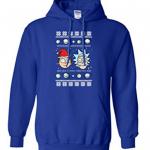 rick-morty-human-christmas-men-pullover-hoodie