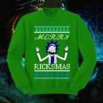 rick-and-morty-merry-ricksmas-ugly-sweater