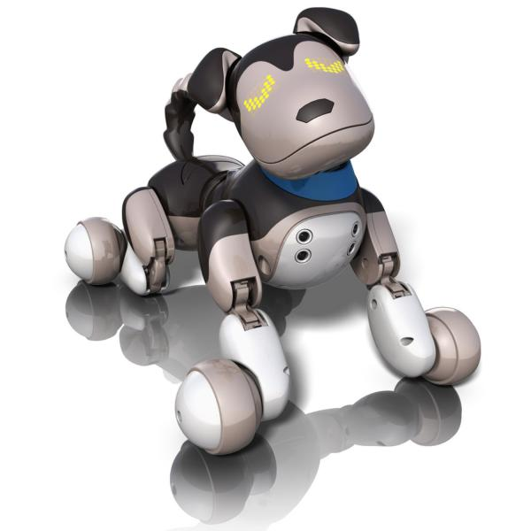Robot Dog Zoomer Interactive Puppy