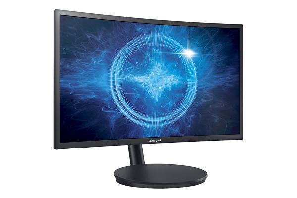 Samsung CFG70 24-Inch Gaming Monitor