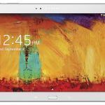 Samsung Galaxy Note 32GB Tablet