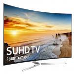 Samsung KS9500 Curved 78-Inch 4K Ultra HD LED Smart TV