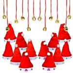 Santa Hats & JIngle Bells