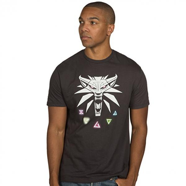 Signs of the Witcher T-Shirt