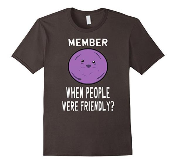 South Park Member Berries T-Shirt