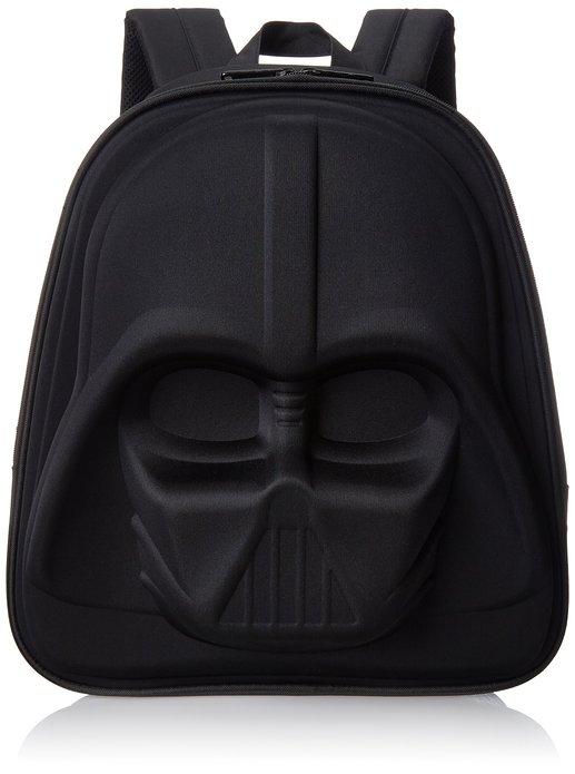 Star Wars 3D Molded Nylon Backpack