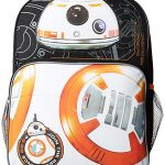 Star Wars BB-8 Join the Resistance Backpack