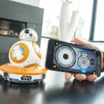 Star Wars BB-8 app controlled robot