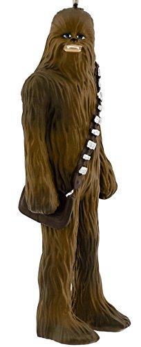Star Wars Chewbacca Christmas Tree Ornament