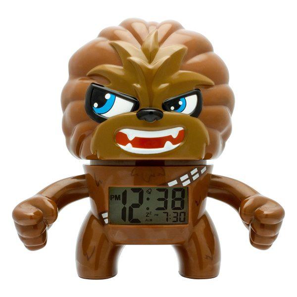 Star Wars Chewbacca Clock
