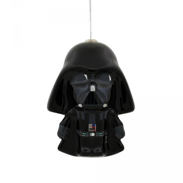 Star Wars Chibi Darth Vader Christmas Tree Ornament
