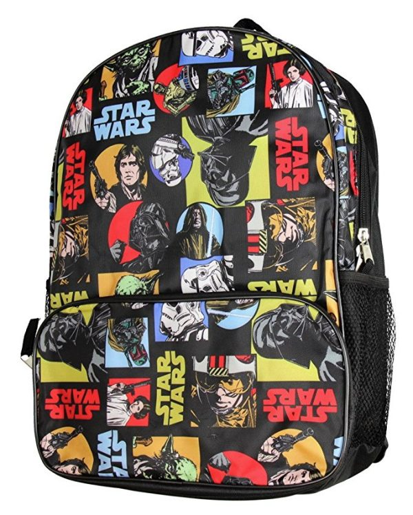 Star Wars Classic Backpack