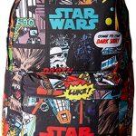 Star Wars Comic Book Panel Backpack