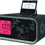 Star Wars Darth Vader Dual Alarm Clock