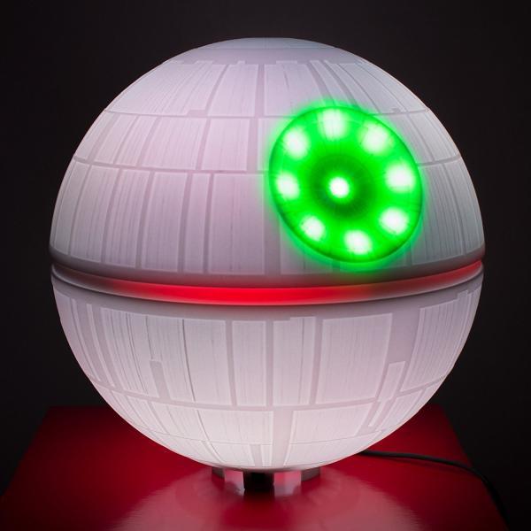 Star Wars Death Star Christmas Tree Ornament