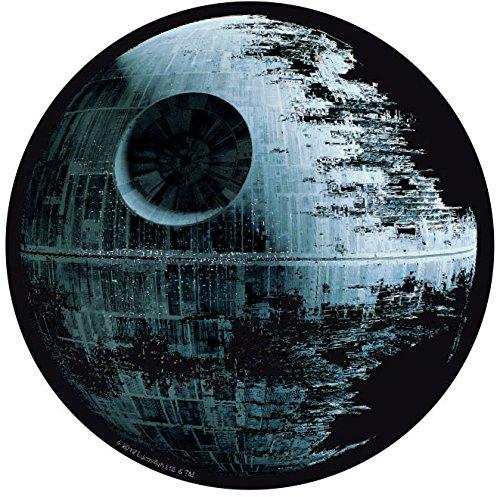 Star Wars Death Star Mousepad