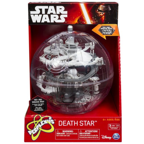 Star Wars Death Star Perplexus