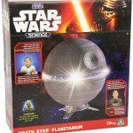 Star Wars Death Star Planetarium