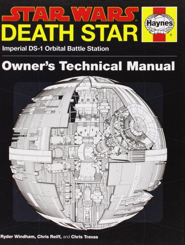 Star Wars Death Star Technical Manual