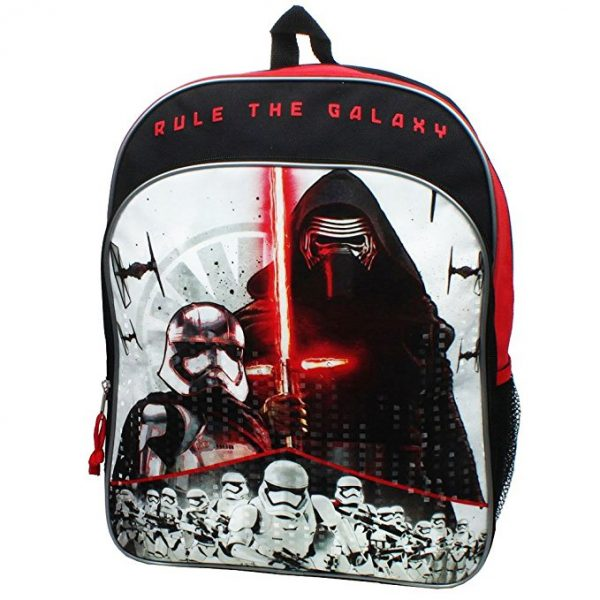 Star Wars Kylo Ren First Order Backpack