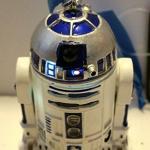 Star Wars R2-D2 Christmas Tree Ornament